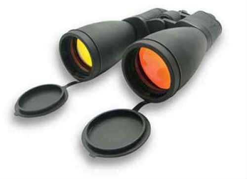 Binoculars 12X60, Black, Ruby Lens Md: B1260R