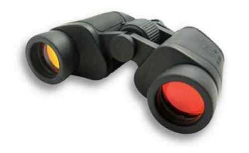 Binoculars 7X35, Black, Ruby Lens Md: B735R