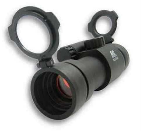 "Red Dot Sight 1X30, 3/8"" Ring Dovetail, Cap Md: Dp130/3"