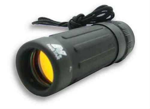 Monocular 8X21 Black, Ruby Lens Md: N821R