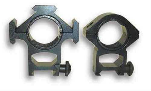 "30mm Tri-Ring Mount 1"" Ro4 Md: Rmb04"