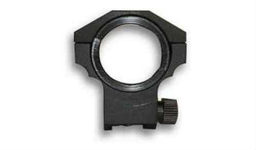 30mm Rings Ruger, High, Black Md: Rub28