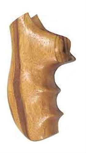 Hogue Wood Grip - Goncalo Alves Ruger® SP101 Md: 81200