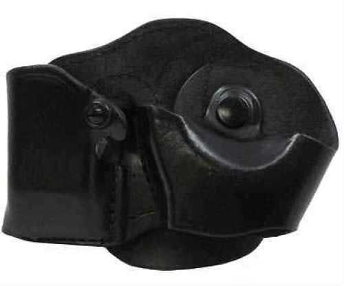 Gold Line Mag/Cuff Case Paddle, Black, Size 3, Fits Asp Handcuffs Md: B871-4