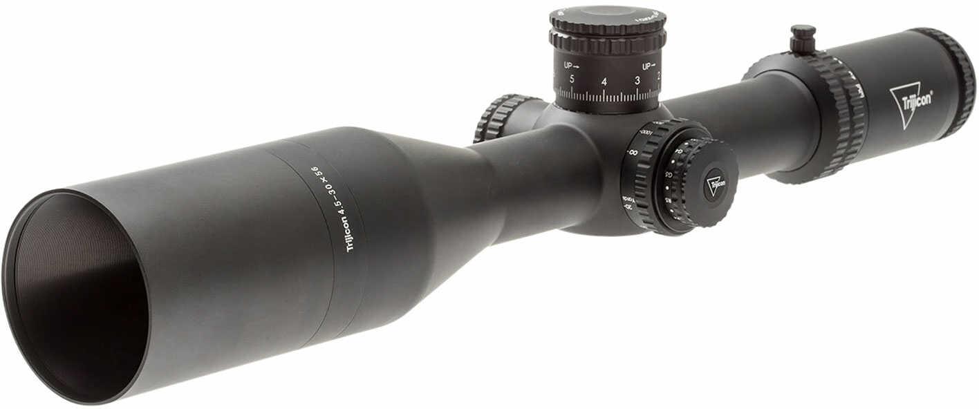 TRI TENMILE Riflescope 4.5-30X56 LR Red/Grn MRA