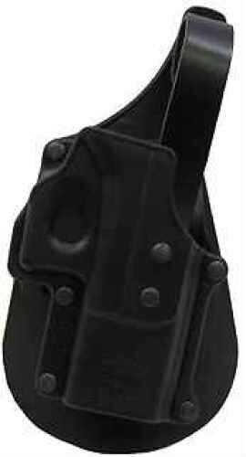 Fobus Thumb Break Paddle Holster for Glock, Right Hand Md: GL2T