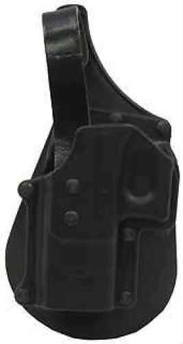 Fobus Thumb Break Paddle Holster for Glock, Left Hand Md: GL2LHT