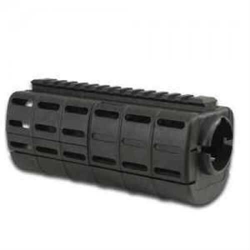 AR-15 TapCo Intrafuse AR Handguard Black Md: STK09301-Bk