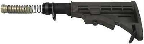 TapCo AR-15 T6 Collapsible Stock, Mil-Spec Olive Drab Md: STK09163-OD
