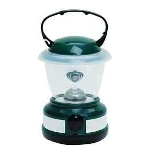 Led Lantern/Tent Light, Green 4AA 5W Md: 110-10