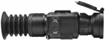 Agm Global Vision 3093455006Pm21 Python TS50-384 2.7X 50mm 7.4 degrees X 5.6 degrees FOV Thermal Scope