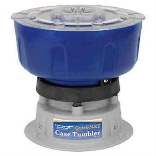 Frankford Arsenal Quick-N-EZ Case Tumbler, 110V Md: 855-020