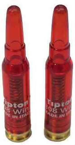 Tipton Snap Caps 308 Winchester (Per 2) Md: 134-402