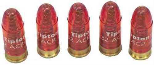 Tipton Snap Caps 32 ACP (Per 5) Md: 647-663