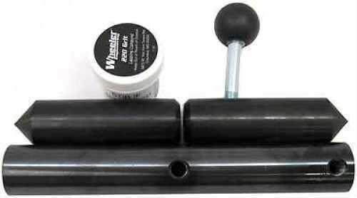 WheelerWheeler Scope Ring Alignment & Lapping Kit 30mm Md: 633-266