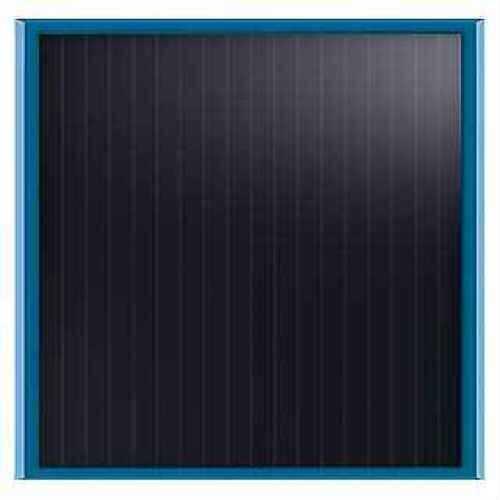 Brunton Solarflat Amorphous Panel 12V 5W Md: F-SOLARFLT5
