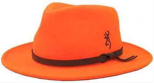 BrowningBrowning Bismarck Lite Felt Hat Blaze e0f02924690