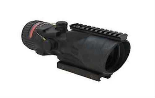 Trijicon ACOG 6X48, Dual Illuminated Green Horseshoe Dot .308 M240 Ballistic Reticle Md: Ta648MGO-M240