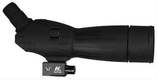 NCStar NHRB206060Ga High Res 20-60X 60mm 98/48 ft @1000Yd 13-15.5mm