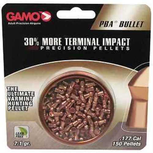 Gamo PBA Bullet .177/150 Md: 632272054