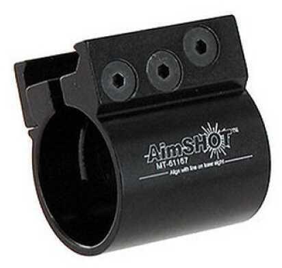 Aimshot Mount -Ls81/82/8300/6832,Tx75/125 Md: Mt61167