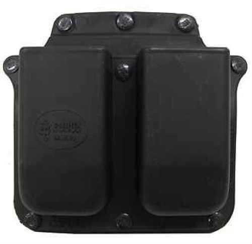 Fobus Double Mag Pouch FNX9/40, Taurus PT809/840, Belt Md: 6900BHS