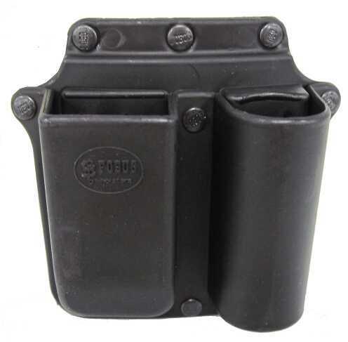 "Fobus Mag/1""Light for Glock/H&K 9/40 Belt Md: Sf6900BH"