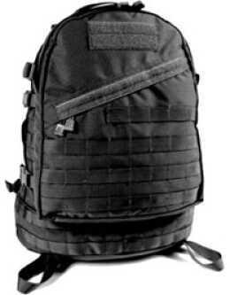 Blackhawk Ultra Light 3-Day Assault Pack Black Md: 603D08Bk