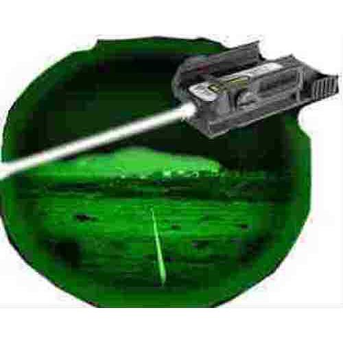 Lasermax Unimax Infrared Laser Rail MNT