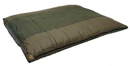 Twin Peak +20° Sleeping Bag Md: 4119017