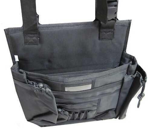 Car Seat Organizer Tactical Md: GM-CSO