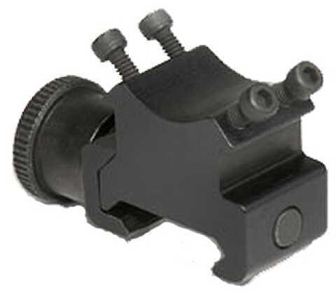 Trijicon Weaver Flattop Adaptor- Medium Md: MM08