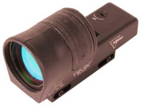 Trijicon 42mm Reflex Amber 4.5 MOA Dot W/Mount Md: Rx34-11