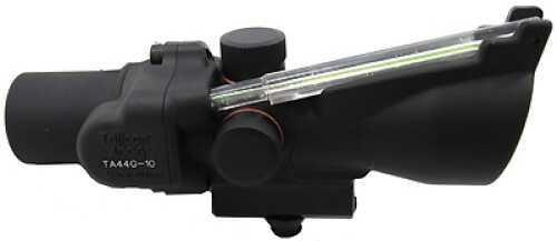 Trijicon ACOG 1.5X16 Green Ring/Dot M16 Base Md: Ta44G-10