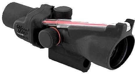 Trijicon ACOG 2X20 Scope, Dual Illuminated Red Dot Md: Ta47R-6