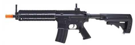 HK Air Rifle 416 AEG Black Md: 2279042