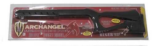 Archangel Deluxe Target Stock Magnum Black Md: AATS1022M