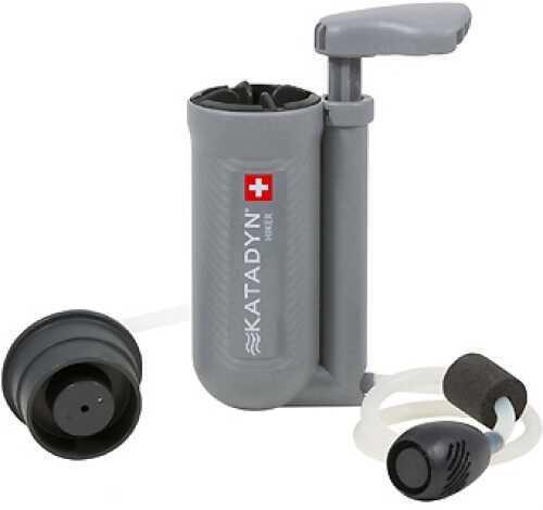 Katadyn Hiker Micro Filter 2012 Md: 8018270