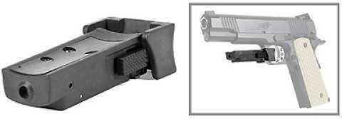 Tactical Red Laser Sight W/ Trigger Guard Mount/Black Md: Atpls