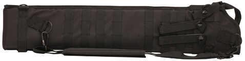 Model: Shotgun Scabbard Finish/Color: Black Frame Material: Nylon Size: 29