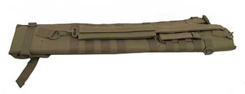 Model: Shotgun Scabbard Finish/Color: Tan Frame Material: Nylon Size: 29