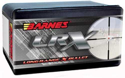 Barnes 338 Lapua .338 280Gr LRX BT /50 Md: 33881, .338 ...