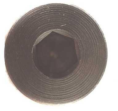 Hogue Sig P220 Grip Screws (Per 4) Hex, Black Md: 20009