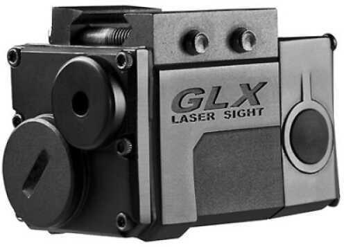 Micro GLx- Red Laser Md: Au11664