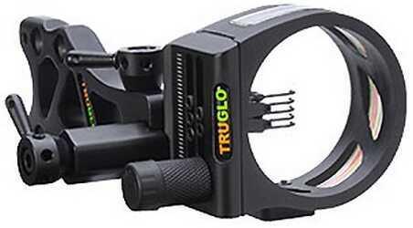 Truglo TSX Pro 5 Light 19 Ti Black Md: TG7215B