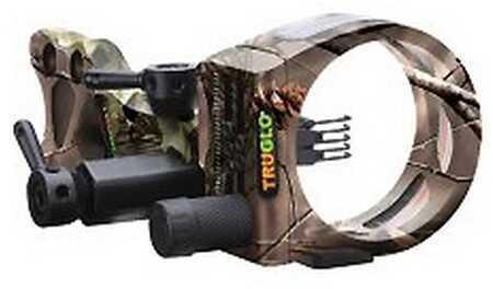 Truglo TSX Pro 5 Light 19 Ti Realtree APG HD Md: TG7215D