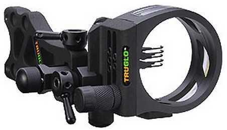 Truglo TSX Pro 5 Light 19 Micro, Black Md: TG7315B