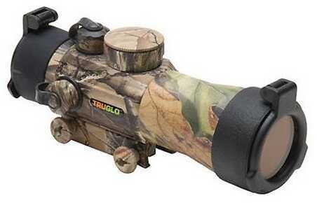 Truglo Red-Dot Sight 42mm X 2, AP Camo Md: TG8030A2