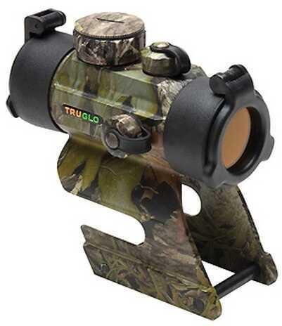 Truglo Red-Dot Sight 30mm 2 Color, Camo, Remington Md: TG8030DCR