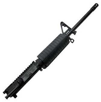 """AR-15 Upper 300Blk 16"""" SS W/FSB Model 30B7784"""